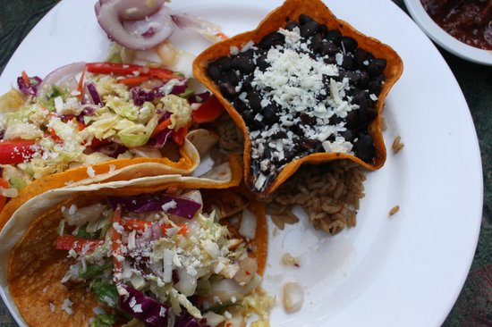 Canyon Cafe: A peek at the great food