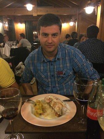 Aqva Restaurant: AQVA