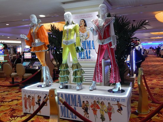 Tropicana Las Vegas - A DoubleTree by Hilton Hotel: Casino