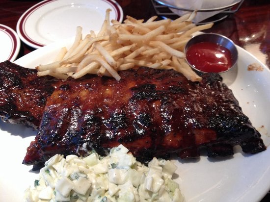 Mike's American Grill : Yum!