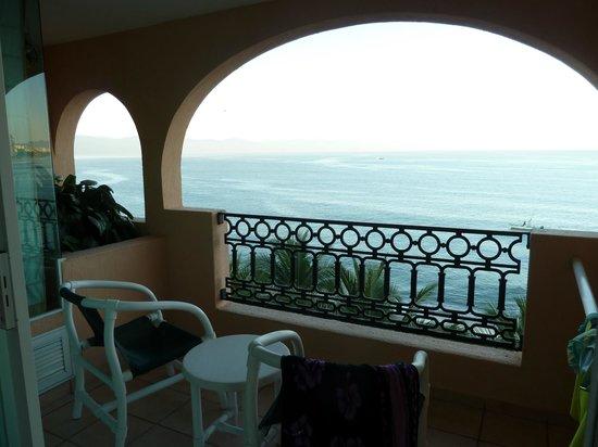Crown Paradise Golden Resort Puerto Vallarta: awesome view