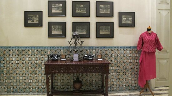 The Phoenix Hotel Yogyakarta - MGallery Collection: Near the Reception Area