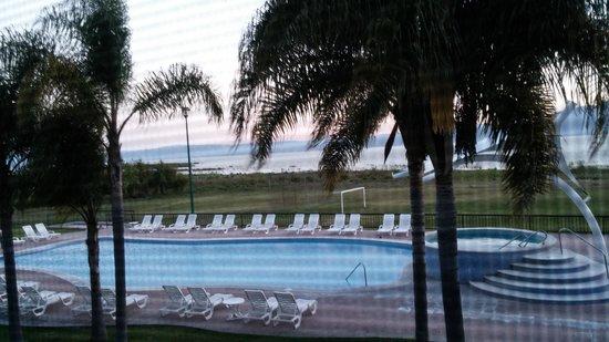 Real de Chapala : pool