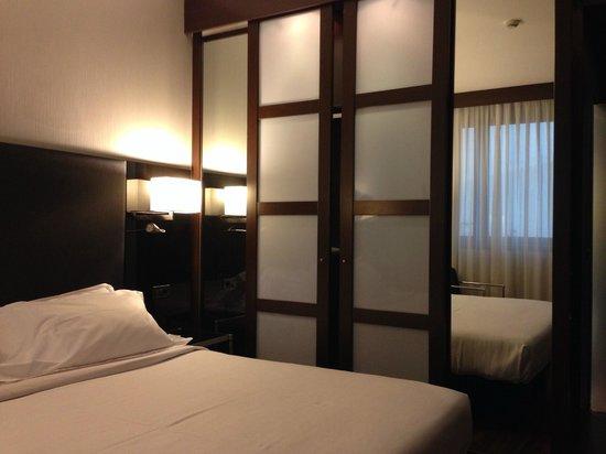AC Hotel Firenze: 部屋1