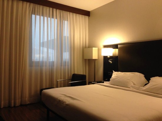 AC Hotel Firenze: 部屋2