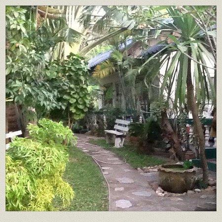 Flower Resort : Garden