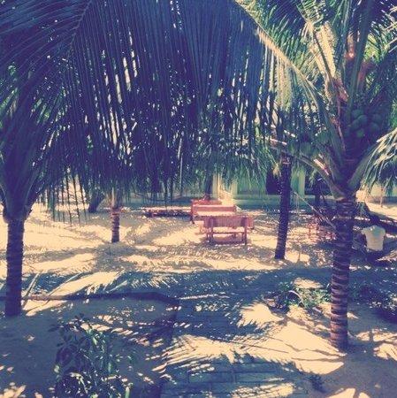 Cocosand Hotel: Cocosand