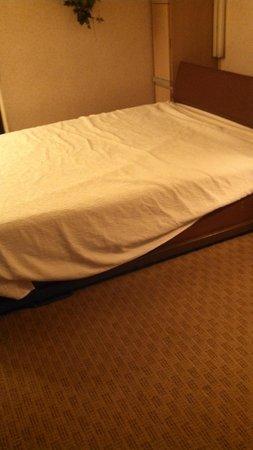بست ويسترن إنسويتس توسان فوتهيلز فندق وأجنحة: Wouldnt sleep on this