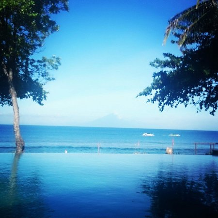 Jeeva Klui Resort: A view to die for