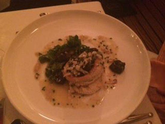 Soupcon Restaurant: Escargot