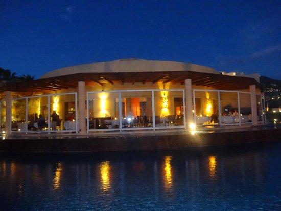 Pueblo Bonito Pacifica Golf & Spa Resort : Siempre