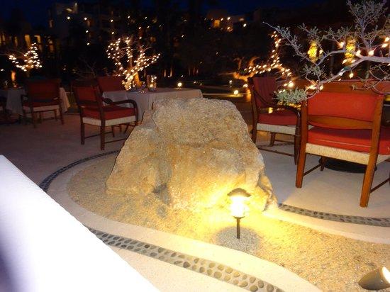 Pueblo Bonito Pacifica Golf & Spa Resort : Pescados