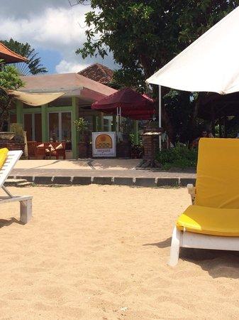 Anjani Beach Side Restaurant & Bar