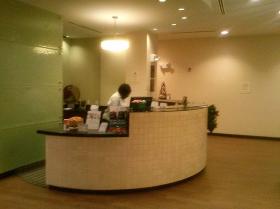 SpringHill Suites West Palm Beach I-95: Entry 3