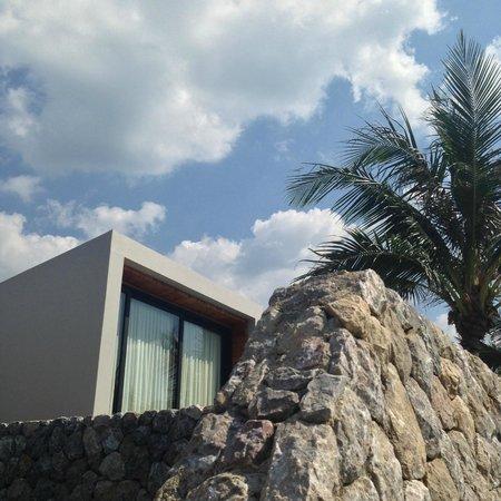 Casa de La Flora: villa design