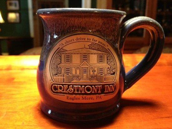 Crestmont Inn : Gift shop
