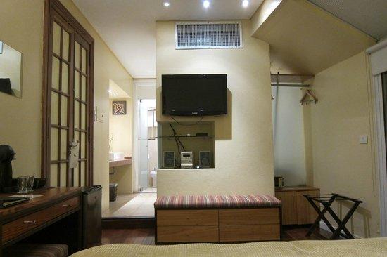 BoBo Hotel: 'Argentina' Suite