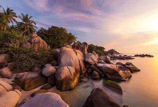 Koh Tao, Tailândia: Ко Тао