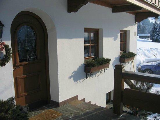 Guesthouse Zetterhausl