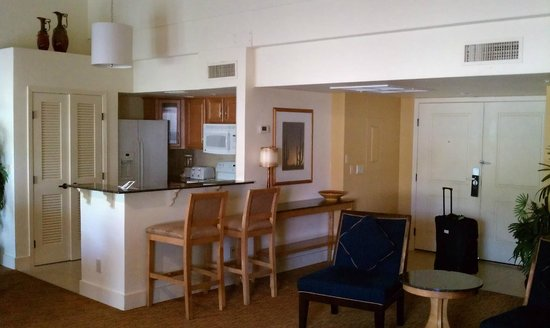 Hilton Scottsdale Resort & Villas: Kitchen