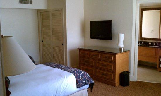 Hilton Scottsdale Resort & Villas: Guest Bedroom