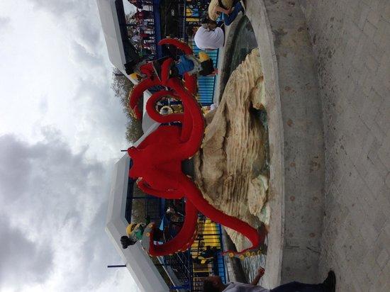 LEGOLAND Florida Resort: photo