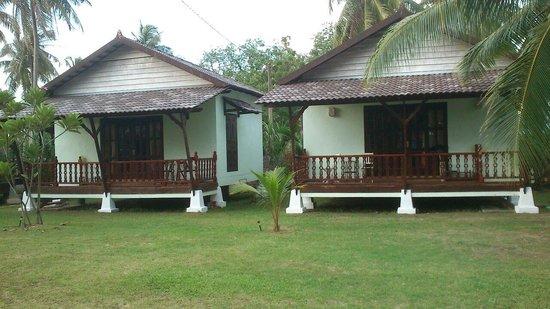 Chalet at The Bohok Langkawi