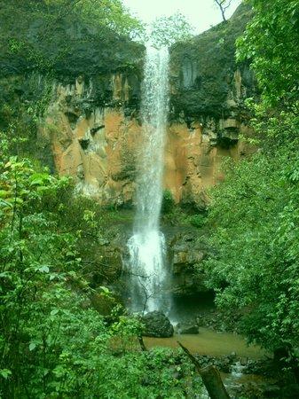Rautwadi Waterfall