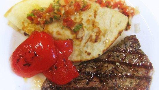 Wazaca Street Food Cantina