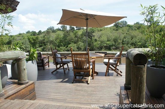 Super Cats Tours and Travel - Private Day Tours : Best of Kenya wildlife hotels.