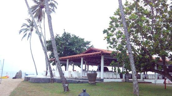 Calamander Unawatuna Beach: Photo 4