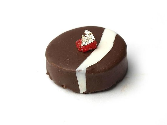 Giulio Vacilotto Pastry and Chocolat: cioccolatino