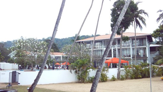 Calamander Unawatuna Beach: Photo 3