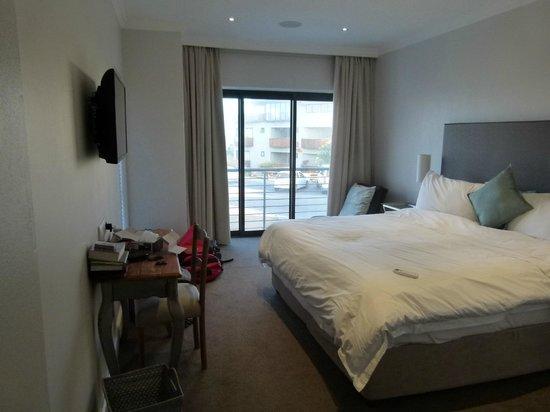 Supertubes Guesthouse : Bedroom 1