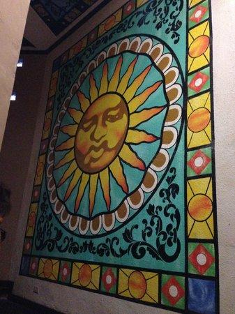 Le Soleil de Boracay: Лобби