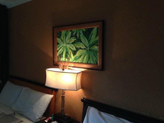 Le Soleil de Boracay: Номер