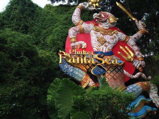 FantaSea - Picture of Phuket FantaSea, Kamala - TripAdvisor