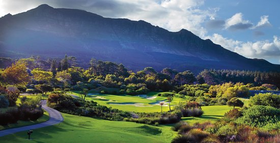‪Steenberg Golf Club‬