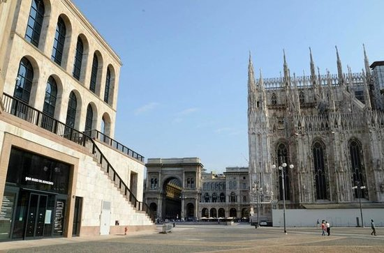Milan In Tour - Day Tours