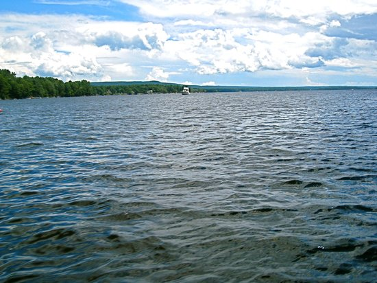 Northville, NY: Great Lake Sacandaga
