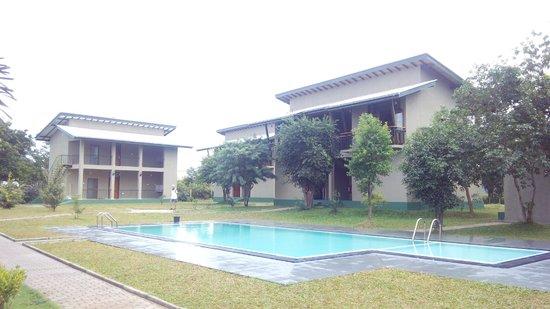 Magampura Eco Village Resort: Rooms