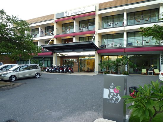 Photo of White Hotel Pingtung