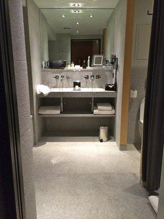 Altapura: Salle de bain