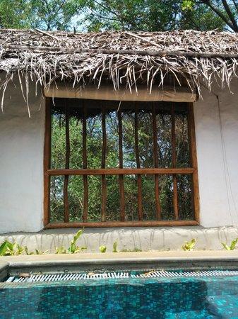 Orange County Resorts Kabini : Jacuzzi Hut