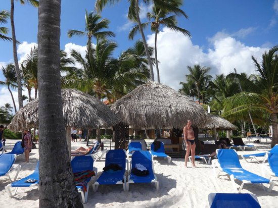Dreams palm beach resort coupons