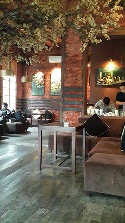 Align 3D Cafe