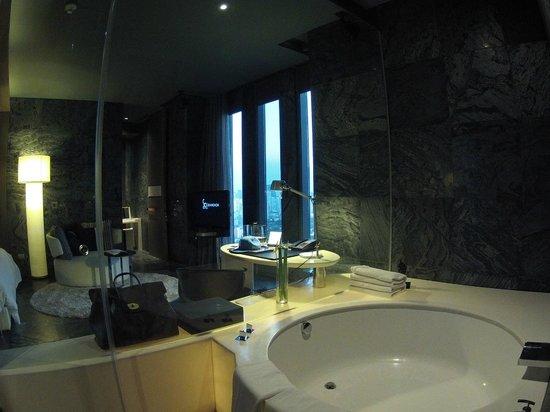 SO Sofitel Bangkok: Water So Suite
