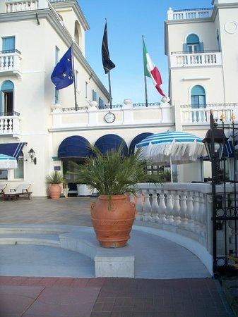 Hotel Casa Bianca al Mare: Casa Bianca al Mare