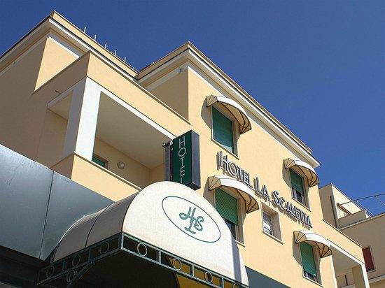 Photo of Hotel La Scaletta Lido di Ostia