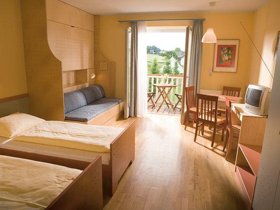 JUFA Hotel Gnas - Sport-Resort : Room